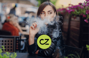 Ecig-Zen, Magasin franchisé de e-cigarette à Paris
